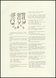 Page 36, 1954 Edition, Harmony High School - The Ferguson Yearbook (Harmony, ME) online yearbook collection