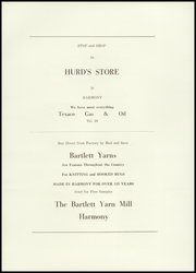 Page 52, 1954 Edition, Harmony High School - The Ferguson Yearbook (Harmony, ME) online yearbook collection