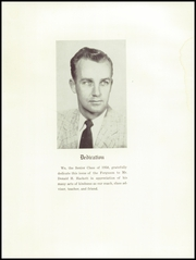 Page 5, 1958 Edition, Harmony High School - The Ferguson Yearbook (Harmony, ME) online yearbook collection