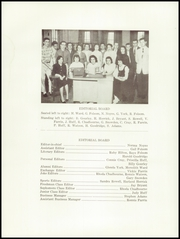Page 8, 1958 Edition, Harmony High School - The Ferguson Yearbook (Harmony, ME) online yearbook collection