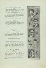 Page 11, 1931 Edition, Wilton Academy - Eagle Yearbook (Wilton, ME) online yearbook collection