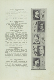 Page 13, 1931 Edition, Wilton Academy - Eagle Yearbook (Wilton, ME) online yearbook collection