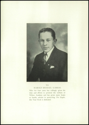 Page 4, 1937 Edition, Wilton Academy - Eagle Yearbook (Wilton, ME) online yearbook collection
