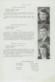 Page 15, 1947 Edition, Wilton Academy - Eagle Yearbook (Wilton, ME) online yearbook collection