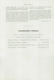 Page 8, 1947 Edition, Wilton Academy - Eagle Yearbook (Wilton, ME) online yearbook collection