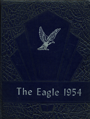 Page 1, 1954 Edition, Wilton Academy - Eagle Yearbook (Wilton, ME) online yearbook collection