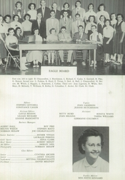 Page 10, 1954 Edition, Wilton Academy - Eagle Yearbook (Wilton, ME) online yearbook collection
