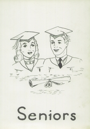 Page 11, 1954 Edition, Wilton Academy - Eagle Yearbook (Wilton, ME) online yearbook collection