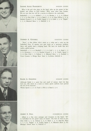 Page 16, 1954 Edition, Wilton Academy - Eagle Yearbook (Wilton, ME) online yearbook collection