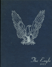1955 Edition, Wilton Academy - Eagle Yearbook (Wilton, ME)