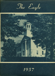 1957 Edition, Wilton Academy - Eagle Yearbook (Wilton, ME)