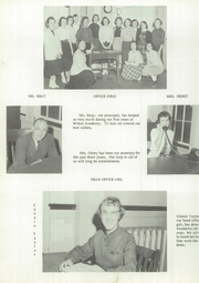 Page 12, 1957 Edition, Wilton Academy - Eagle Yearbook (Wilton, ME) online yearbook collection