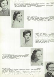 Page 16, 1957 Edition, Wilton Academy - Eagle Yearbook (Wilton, ME) online yearbook collection