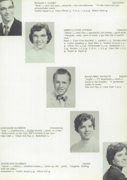 Page 17, 1957 Edition, Wilton Academy - Eagle Yearbook (Wilton, ME) online yearbook collection