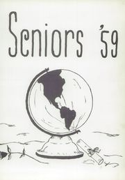 Page 11, 1959 Edition, Wilton Academy - Eagle Yearbook (Wilton, ME) online yearbook collection