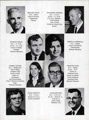 Page 15, 1969 Edition, Mount Blue High School - Timaron Yearbook (Farmington, ME) online yearbook collection