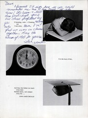 Page 7, 1969 Edition, Mount Blue High School - Timaron Yearbook (Farmington, ME) online yearbook collection