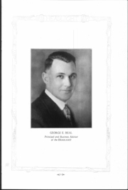 Page 10, 1929 Edition, South Portland High School - Headlight Yearbook (South Portland, ME) online yearbook collection