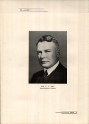 Page 10, 1937 Edition, South Portland High School - Headlight Yearbook (South Portland, ME) online yearbook collection