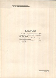 Page 12, 1937 Edition, South Portland High School - Headlight Yearbook (South Portland, ME) online yearbook collection