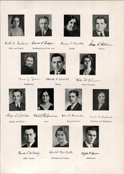 Page 17, 1938 Edition, South Portland High School - Headlight Yearbook (South Portland, ME) online yearbook collection