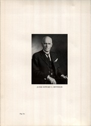 Page 8, 1938 Edition, South Portland High School - Headlight Yearbook (South Portland, ME) online yearbook collection