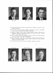 Page 10, 1943 Edition, South Portland High School - Headlight Yearbook (South Portland, ME) online yearbook collection