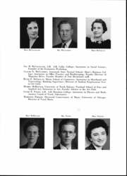 Page 12, 1943 Edition, South Portland High School - Headlight Yearbook (South Portland, ME) online yearbook collection