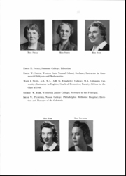 Page 14, 1943 Edition, South Portland High School - Headlight Yearbook (South Portland, ME) online yearbook collection
