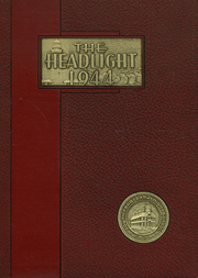 Page 1, 1944 Edition, South Portland High School - Headlight Yearbook (South Portland, ME) online yearbook collection