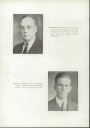 Page 14, 1944 Edition, South Portland High School - Headlight Yearbook (South Portland, ME) online yearbook collection