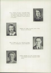 Page 15, 1944 Edition, South Portland High School - Headlight Yearbook (South Portland, ME) online yearbook collection