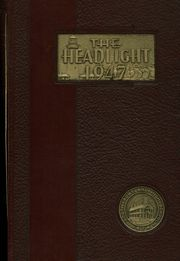 1947 Edition, South Portland High School - Headlight Yearbook (South Portland, ME)