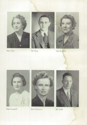 Page 13, 1948 Edition, South Portland High School - Headlight Yearbook (South Portland, ME) online yearbook collection