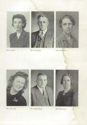 Page 15, 1948 Edition, South Portland High School - Headlight Yearbook (South Portland, ME) online yearbook collection