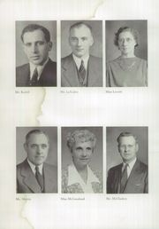 Page 16, 1948 Edition, South Portland High School - Headlight Yearbook (South Portland, ME) online yearbook collection