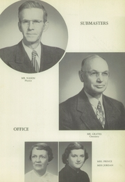 Page 15, 1954 Edition, South Portland High School - Headlight Yearbook (South Portland, ME) online yearbook collection
