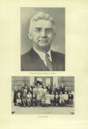 Page 11, 1935 Edition, Cony High School - Coniad Yearbook (Augusta, ME) online yearbook collection