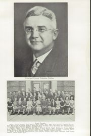 Page 11, 1939 Edition, Cony High School - Coniad Yearbook (Augusta, ME) online yearbook collection