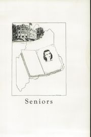 Page 13, 1939 Edition, Cony High School - Coniad Yearbook (Augusta, ME) online yearbook collection