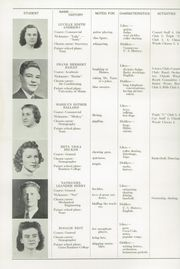 Page 14, 1939 Edition, Cony High School - Coniad Yearbook (Augusta, ME) online yearbook collection