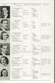 Page 17, 1939 Edition, Cony High School - Coniad Yearbook (Augusta, ME) online yearbook collection