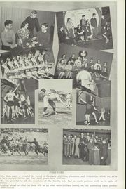 Page 7, 1939 Edition, Cony High School - Coniad Yearbook (Augusta, ME) online yearbook collection