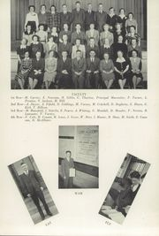 Page 11, 1943 Edition, Cony High School - Coniad Yearbook (Augusta, ME) online yearbook collection