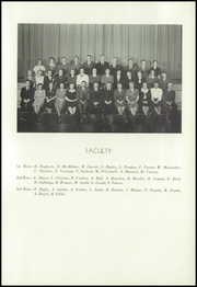 Page 9, 1946 Edition, Cony High School - Coniad Yearbook (Augusta, ME) online yearbook collection