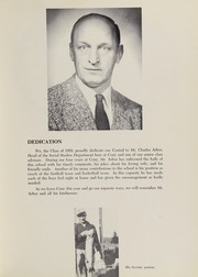 Page 7, 1959 Edition, Cony High School - Coniad Yearbook (Augusta, ME) online yearbook collection