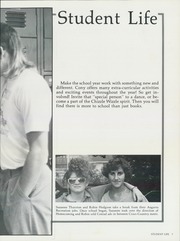 Page 11, 1987 Edition, Cony High School - Coniad Yearbook (Augusta, ME) online yearbook collection