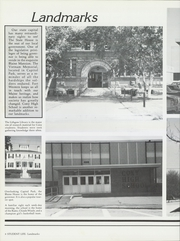 Page 12, 1987 Edition, Cony High School - Coniad Yearbook (Augusta, ME) online yearbook collection