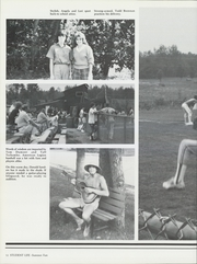 Page 16, 1987 Edition, Cony High School - Coniad Yearbook (Augusta, ME) online yearbook collection
