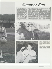 Page 17, 1987 Edition, Cony High School - Coniad Yearbook (Augusta, ME) online yearbook collection